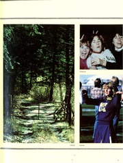 Page 7, 1980 Edition, Montana State University Bozeman - Montanan Yearbook (Bozeman, MT) online yearbook collection