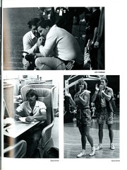 Page 19, 1986 Edition, Montana State University Bozeman - Montanan Yearbook (Bozeman, MT) online yearbook collection