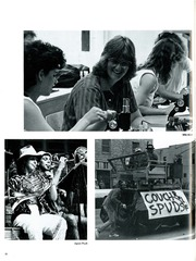 Page 20, 1986 Edition, Montana State University Bozeman - Montanan Yearbook (Bozeman, MT) online yearbook collection