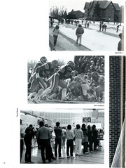 Page 22, 1986 Edition, Montana State University Bozeman - Montanan Yearbook (Bozeman, MT) online yearbook collection
