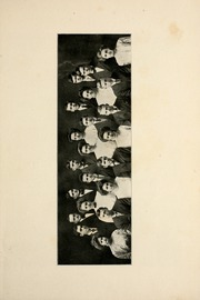 Page 13, 1908 Edition, DePauw University - Mirage Yearbook (Greencastle, IN) online yearbook collection