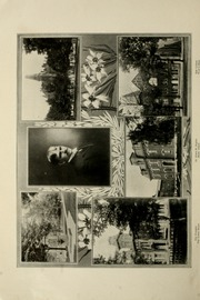 Page 14, 1908 Edition, DePauw University - Mirage Yearbook (Greencastle, IN) online yearbook collection