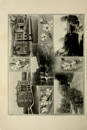 Page 16, 1908 Edition, DePauw University - Mirage Yearbook (Greencastle, IN) online yearbook collection