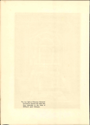Page 14, 1932 Edition, DePauw University - Mirage Yearbook (Greencastle, IN) online yearbook collection