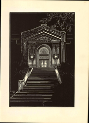 Page 15, 1932 Edition, DePauw University - Mirage Yearbook (Greencastle, IN) online yearbook collection