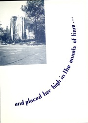 Page 13, 1937 Edition, DePauw University - Mirage Yearbook (Greencastle, IN) online yearbook collection