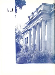 Page 8, 1937 Edition, DePauw University - Mirage Yearbook (Greencastle, IN) online yearbook collection