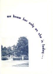 Page 9, 1937 Edition, DePauw University - Mirage Yearbook (Greencastle, IN) online yearbook collection