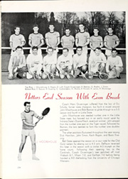 Page 218, 1949 Edition, DePauw University - Mirage Yearbook (Greencastle, IN) online yearbook collection