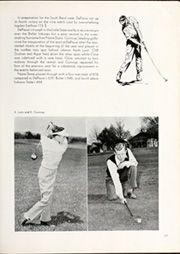 Page 221, 1949 Edition, DePauw University - Mirage Yearbook (Greencastle, IN) online yearbook collection