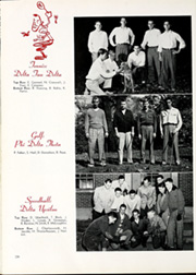Page 224, 1949 Edition, DePauw University - Mirage Yearbook (Greencastle, IN) online yearbook collection