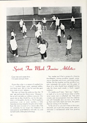 Page 226, 1949 Edition, DePauw University - Mirage Yearbook (Greencastle, IN) online yearbook collection
