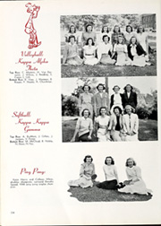 Page 228, 1949 Edition, DePauw University - Mirage Yearbook (Greencastle, IN) online yearbook collection