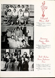 Page 229, 1949 Edition, DePauw University - Mirage Yearbook (Greencastle, IN) online yearbook collection