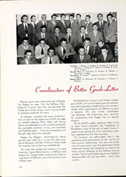Page 232, 1949 Edition, DePauw University - Mirage Yearbook (Greencastle, IN) online yearbook collection