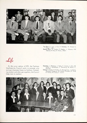 Page 233, 1949 Edition, DePauw University - Mirage Yearbook (Greencastle, IN) online yearbook collection