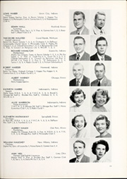 Page 73, 1949 Edition, DePauw University - Mirage Yearbook (Greencastle, IN) online yearbook collection