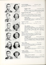 Page 78, 1949 Edition, DePauw University - Mirage Yearbook (Greencastle, IN) online yearbook collection