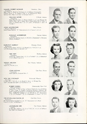 Page 81, 1949 Edition, DePauw University - Mirage Yearbook (Greencastle, IN) online yearbook collection