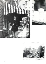 Page 16, 1973 Edition, DePauw University - Mirage Yearbook (Greencastle, IN) online yearbook collection