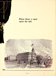 Page 14, 1934 Edition, Trine University - Modulus Yearbook (Angola, IN) online yearbook collection