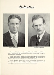 Page 11, 1947 Edition, Trine University - Modulus Yearbook (Angola, IN) online yearbook collection