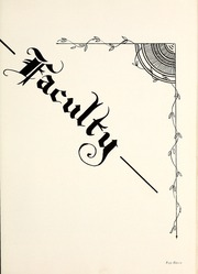 Page 15, 1947 Edition, Trine University - Modulus Yearbook (Angola, IN) online yearbook collection