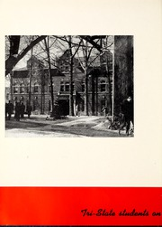 Page 10, 1948 Edition, Trine University - Modulus Yearbook (Angola, IN) online yearbook collection