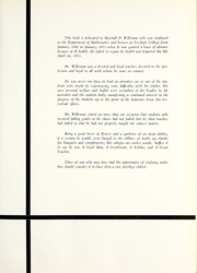 Page 11, 1954 Edition, Trine University - Modulus Yearbook (Angola, IN) online yearbook collection