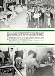 Page 15, 1954 Edition, Trine University - Modulus Yearbook (Angola, IN) online yearbook collection