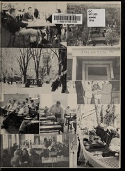 Page 3, 1956 Edition, Trine University - Modulus Yearbook (Angola, IN) online yearbook collection