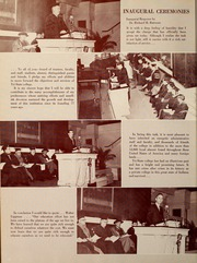 Page 16, 1961 Edition, Trine University - Modulus Yearbook (Angola, IN) online yearbook collection