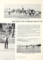 Page 14, 1964 Edition, Trine University - Modulus Yearbook (Angola, IN) online yearbook collection