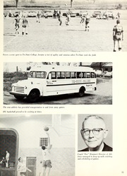 Page 15, 1965 Edition, Trine University - Modulus Yearbook (Angola, IN) online yearbook collection