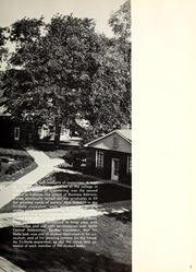 Page 7, 1965 Edition, Trine University - Modulus Yearbook (Angola, IN) online yearbook collection