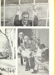 Page 15, 1970 Edition, Trine University - Modulus Yearbook (Angola, IN) online yearbook collection