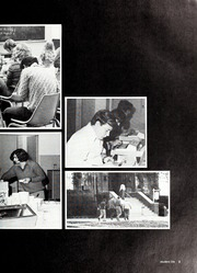 Page 13, 1974 Edition, Trine University - Modulus Yearbook (Angola, IN) online yearbook collection