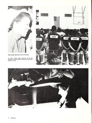 Page 6, 1974 Edition, Trine University - Modulus Yearbook (Angola, IN) online yearbook collection