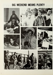 Page 16, 1981 Edition, Trine University - Modulus Yearbook (Angola, IN) online yearbook collection
