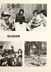 Page 7, 1981 Edition, Trine University - Modulus Yearbook (Angola, IN) online yearbook collection