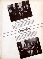 Page 16, 1940 Edition, University of Evansville - Linc Yearbook (Evansville, IN) online yearbook collection