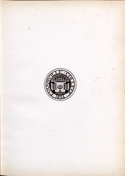Page 3, 1940 Edition, University of Evansville - Linc Yearbook (Evansville, IN) online yearbook collection