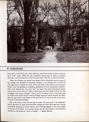 Page 6, 1940 Edition, University of Evansville - Linc Yearbook (Evansville, IN) online yearbook collection