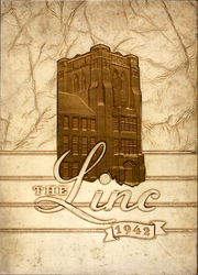 1942 Edition, University of Evansville - Linc Yearbook (Evansville, IN)