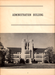 Page 4, 1946 Edition, University of Evansville - Linc Yearbook (Evansville, IN) online yearbook collection