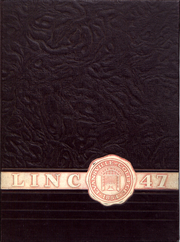 1947 Edition, University of Evansville - Linc Yearbook (Evansville, IN)