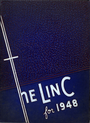 1948 Edition, University of Evansville - Linc Yearbook (Evansville, IN)