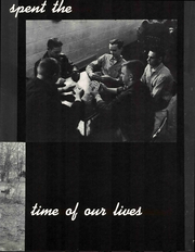 Page 13, 1958 Edition, University of Evansville - Linc Yearbook (Evansville, IN) online yearbook collection