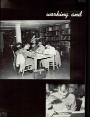 Page 14, 1958 Edition, University of Evansville - Linc Yearbook (Evansville, IN) online yearbook collection