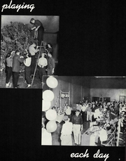 Page 15, 1958 Edition, University of Evansville - Linc Yearbook (Evansville, IN) online yearbook collection